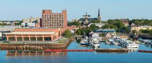 Photo of Charlottetown Waterfront