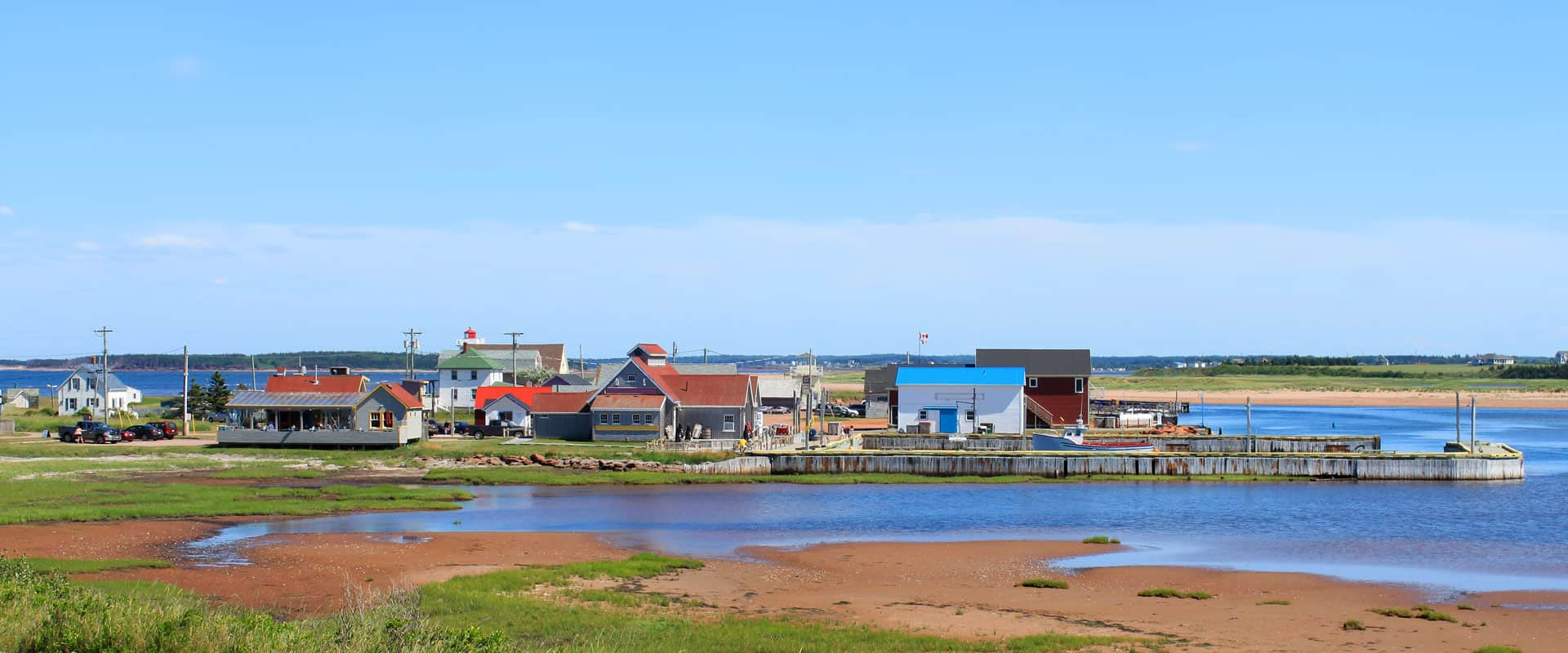 Photo of North Rustico in Prince Edward Island