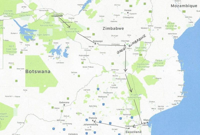 African_Explorer_Map