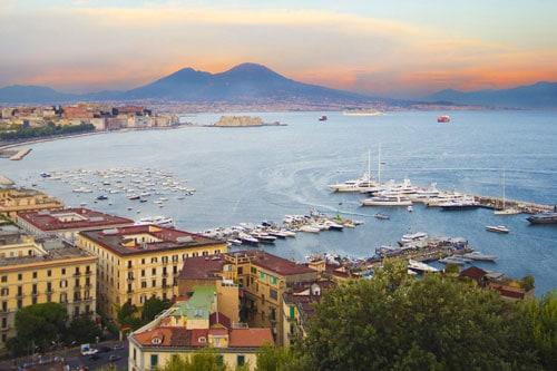 Bay-of-Naples