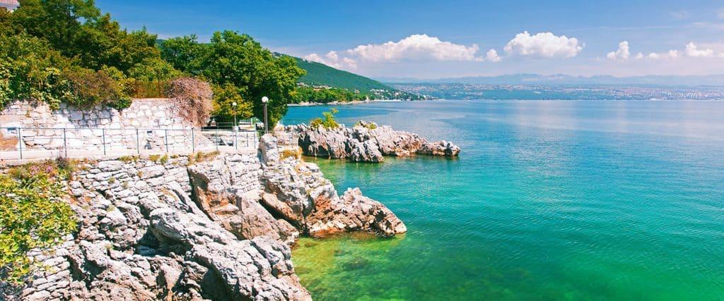 Croatia's-Istrian-Coast