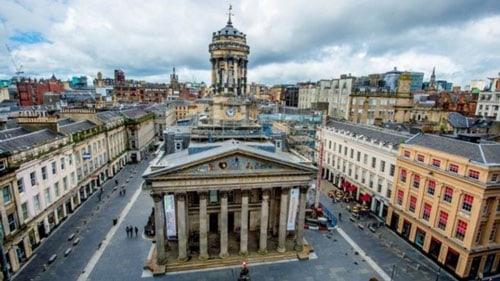 Glasgow-Your-Way