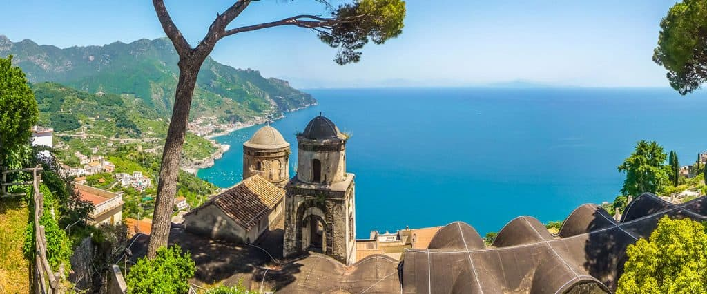 Pompeii, Sorrento & the Bay of Naples