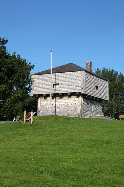 St-Andrews-Blockhouse
