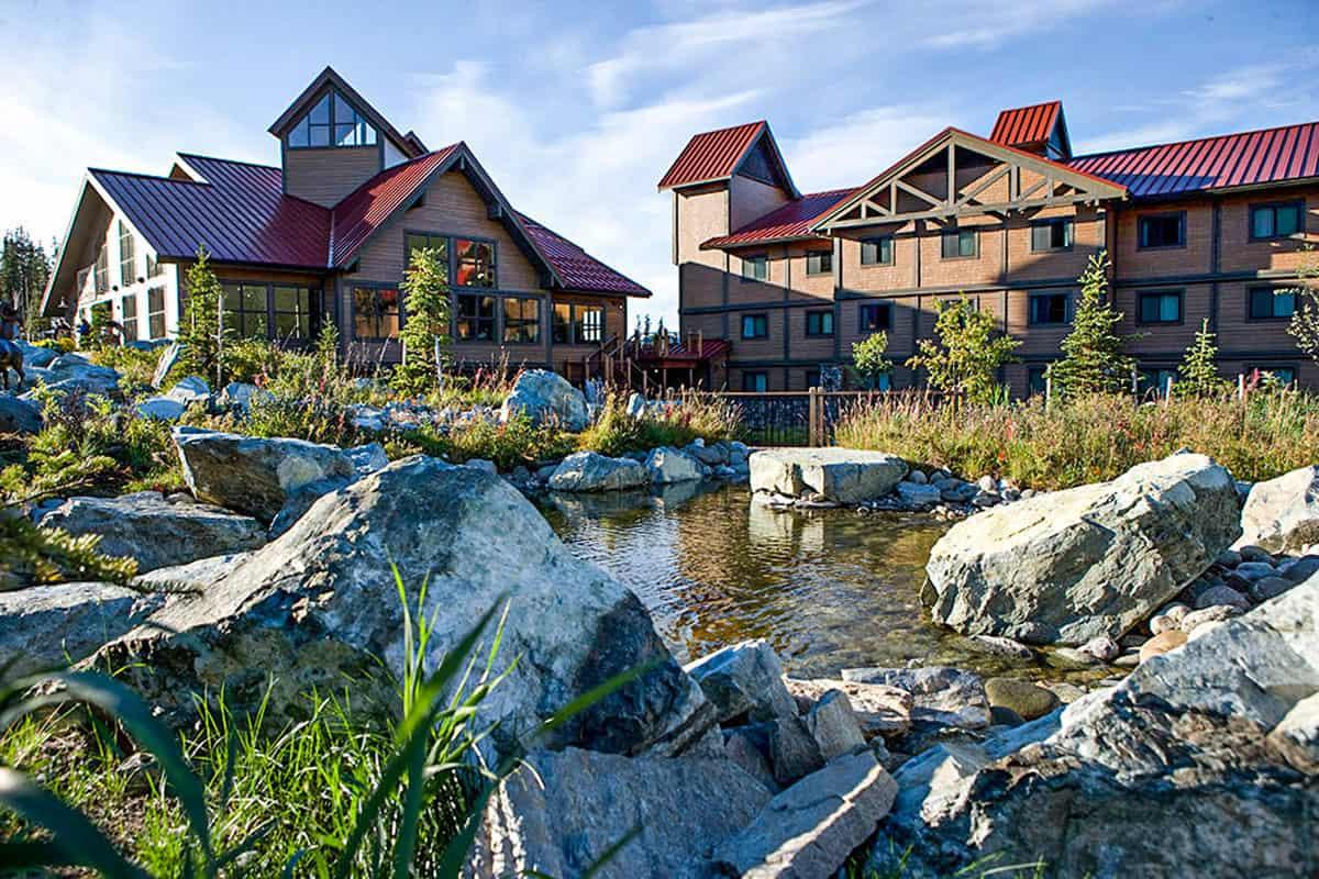 Denali-Lodge