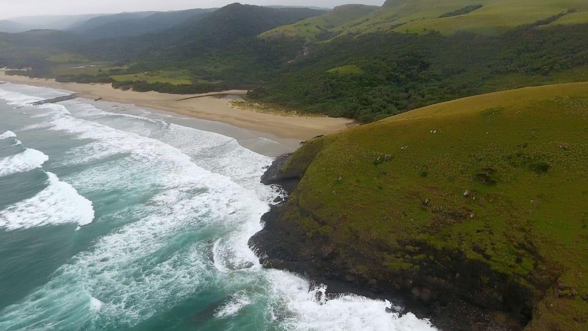 Wild-Coast-Transkei-South-Africa